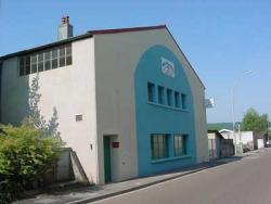 Gymnase de Presle